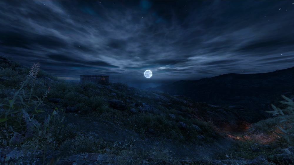Dear Esther – The Story Explained