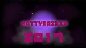 The 2017 Annual Raskup